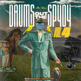Drums Out The SP404 Vol. 4