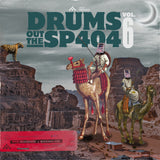 Drums Out The SP404 Vol. 6