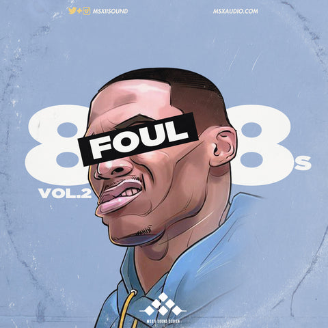Subsequently Foul 808s