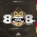 Foul 808s V.3 - The Sub Love Compositions