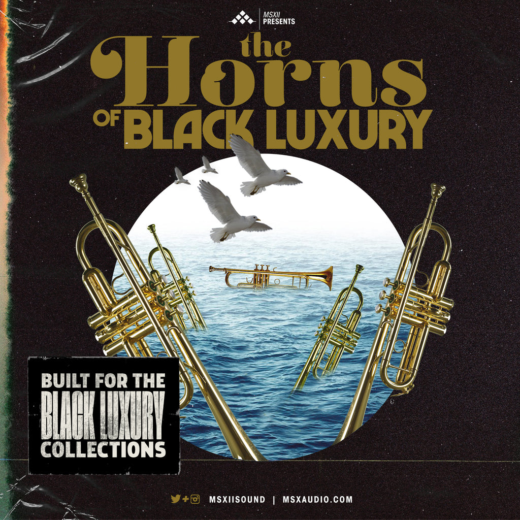 The Horns of Black Luxury