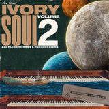Ivory Soul Vol. 2 - All Piano Chords & Progressions