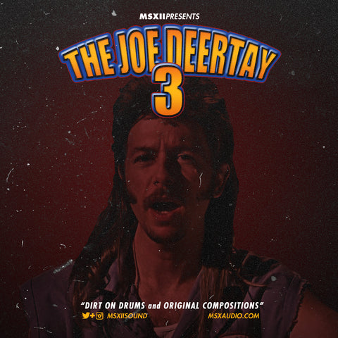 The Joe Deertay