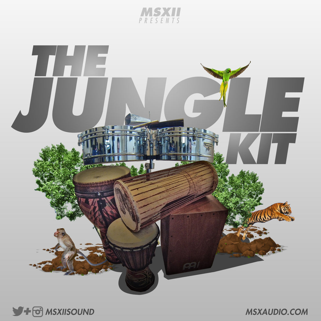 The Jungle Kit