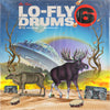 Lo-Fly Drums Vol. 6