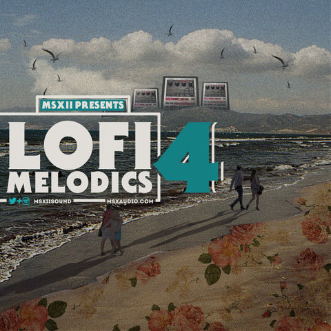 Lofi Melodics 12-Champion Edition