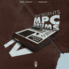 MPC Drums vol. 4