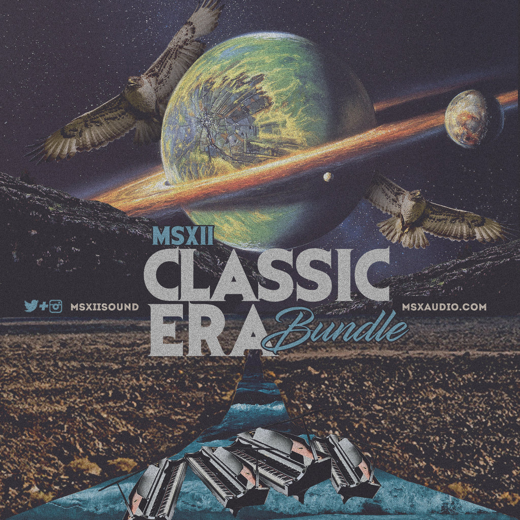 The Classic Era Bundle