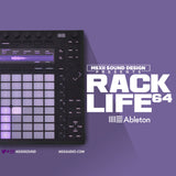 Rack Life 64 Ableton Pack