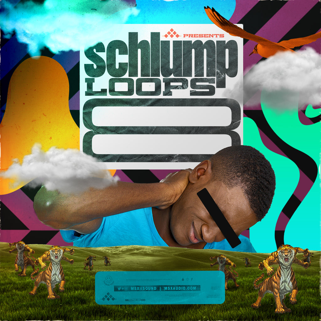 Schlump Loops 8
