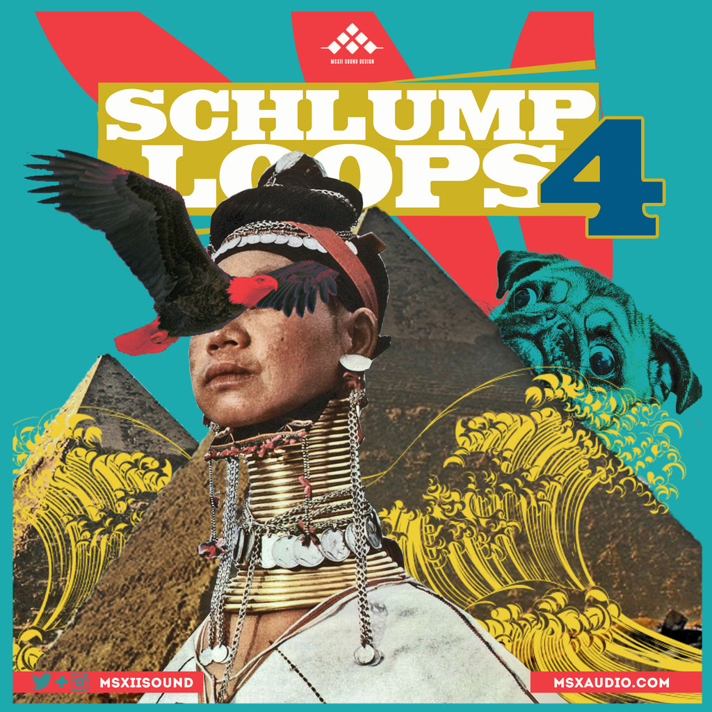 Schlump Loops 4