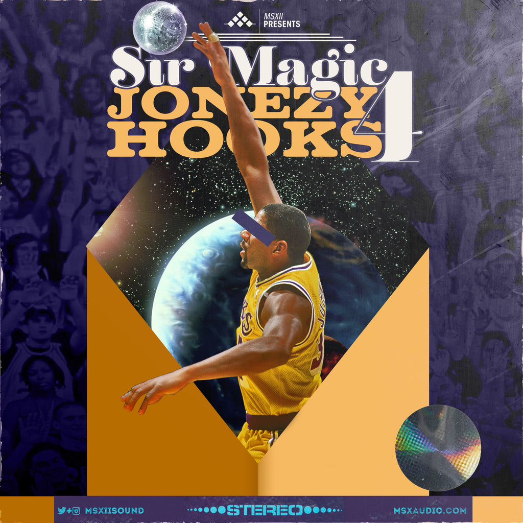 Sir Magic Jonezy Hooks 4