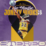 Sir Magic Jonezy Hooks 3
