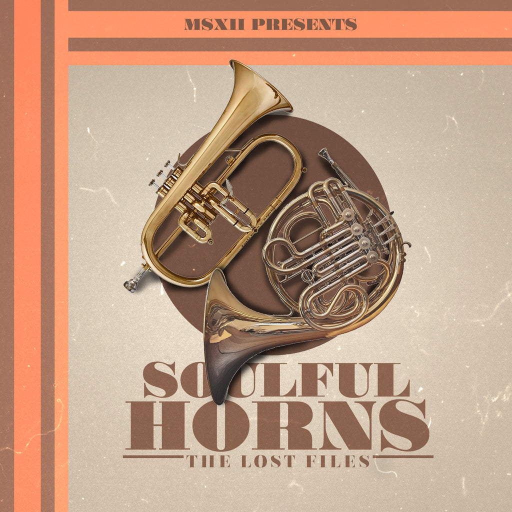 The Soulful Horns