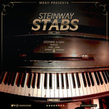 The Steinway Stabs