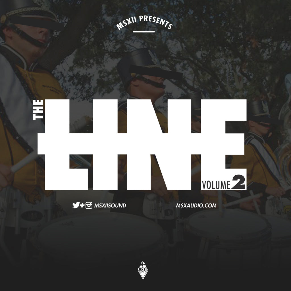 The Line Vol. 2