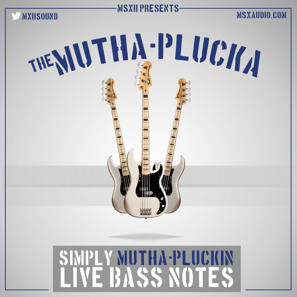 The Mutha-Plucka