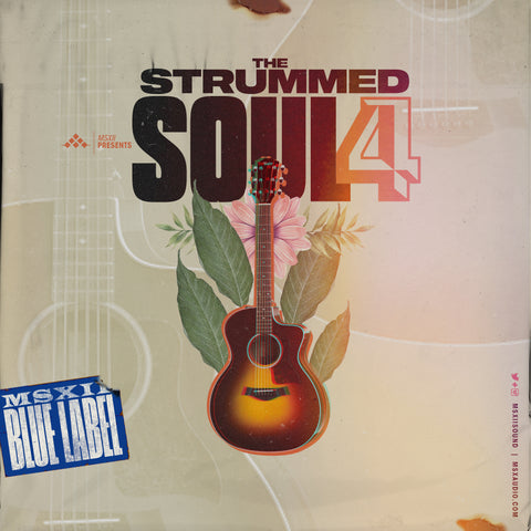 Strummed Soul Collection