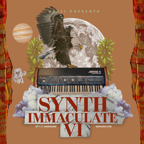 MSXII Synth Immaculate 4