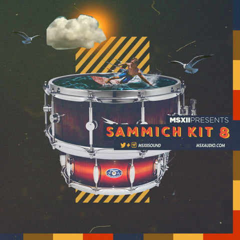 The Sammich Kit Collection