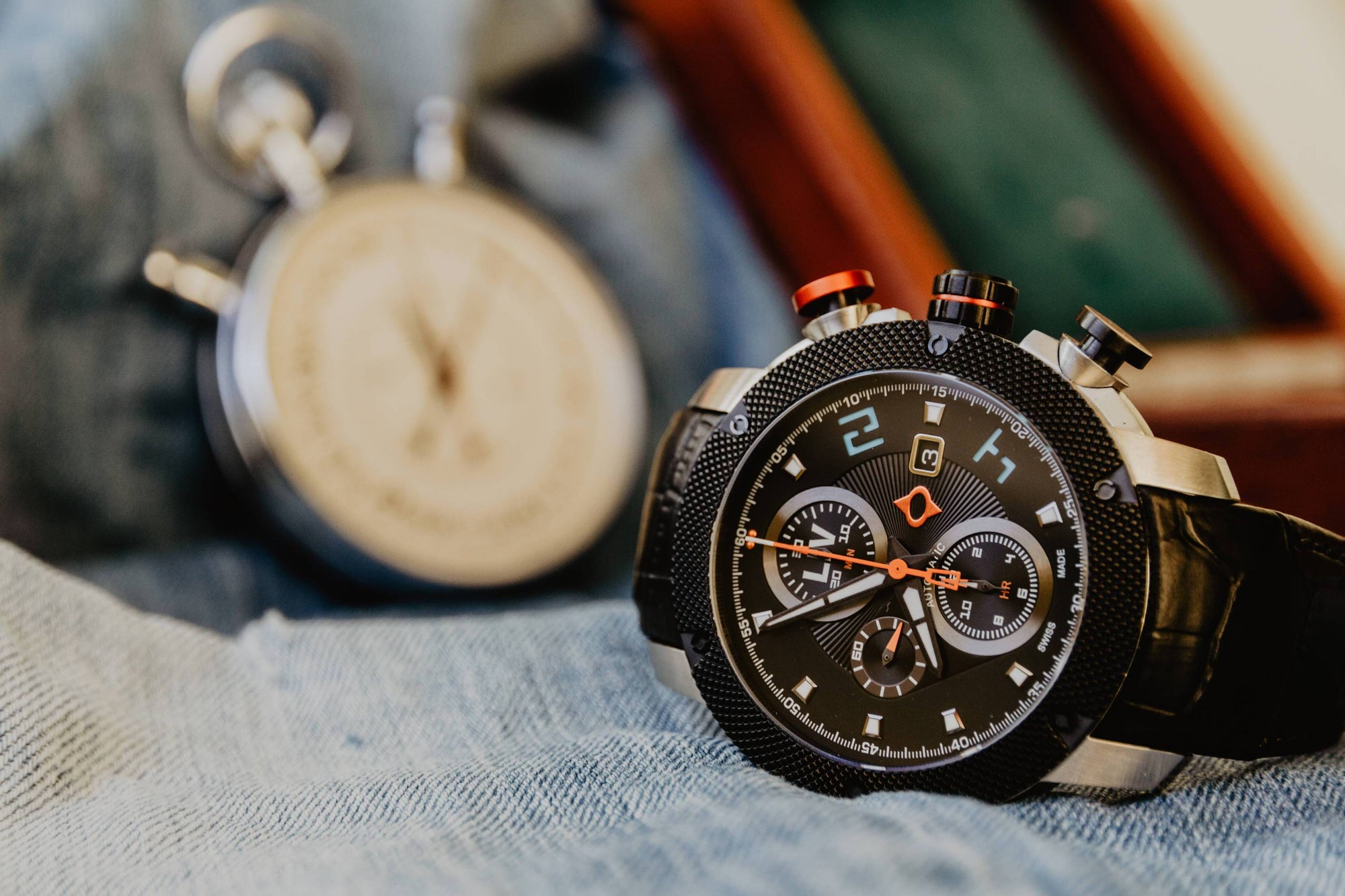 Quartz vs. Mechanical Watches