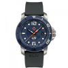 LIV Diver's 41mm Steel Cobalt - LIV Swiss Watches