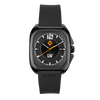 LIV Rebel-A Classic Black - LIV Swiss Watches
