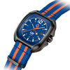 LIV Rebel GMT Cobalt - LIV Swiss Watches