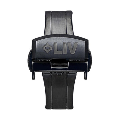 Deployant Buckle - LIV Swiss Watches
