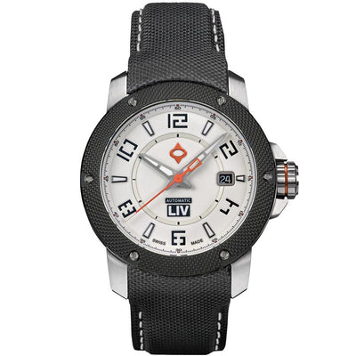LIV GX1-A Full Lume - LIV Swiss Watches