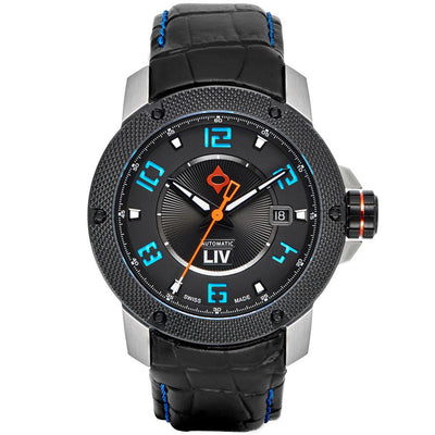 Sample GX1-A - LIV Swiss Watches