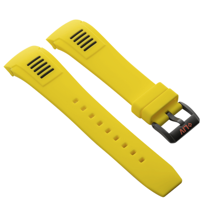 Form-fit Silicone | 23mm - LIV Swiss Watches