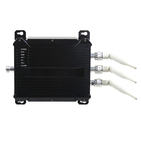 Picture of Signal Booster - 800/900/1800/2100/2600 MHz - 250 SQM
