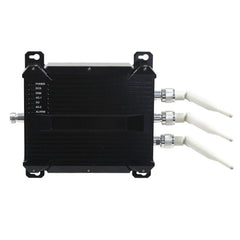 Signal Booster - 800/900/1800/2100/2600 MHz - 250 SQM