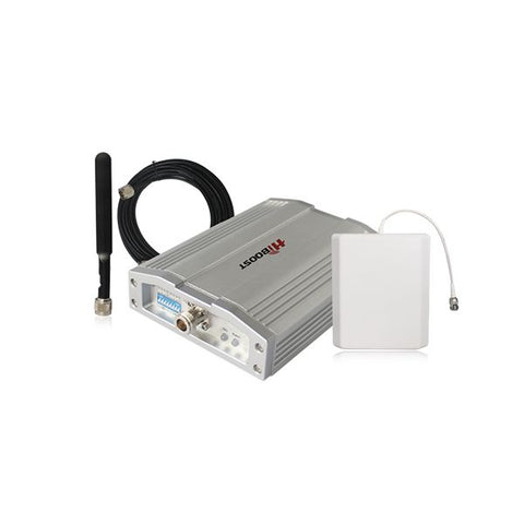 Picture of Signal Booster - HiBoost F13-3G - 2100MHz - 500 SQM