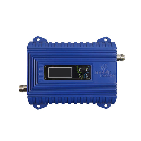 Picture of 4G Signal Booster - 800/2600MHz - 250 SQM - 25 Users