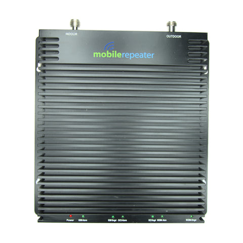 Picture of 3G Signal Booster - 2100MHz - 1000 SQM - 100 Users