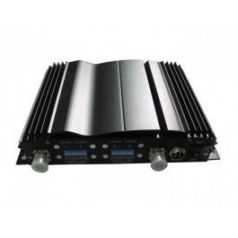 Picture of Signal Booster - 900/1800/2100MHz - 1000 SQM - 100 Users
