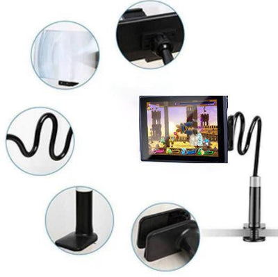 IHRneer Mobile Phone HD Projection Bracket (2 Colors & 2 Sizes)