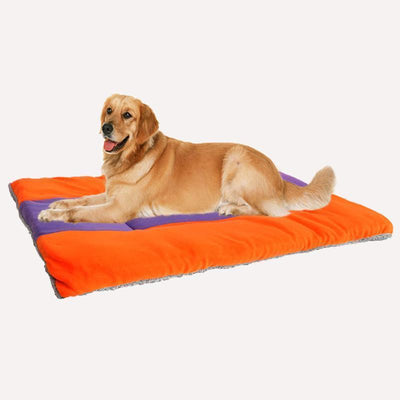 IHRneer Autumn Winter Dog Soft Sleeping Mat (6 sizes)