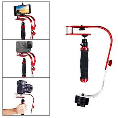 IHRneer Professional Camera Stabilizer