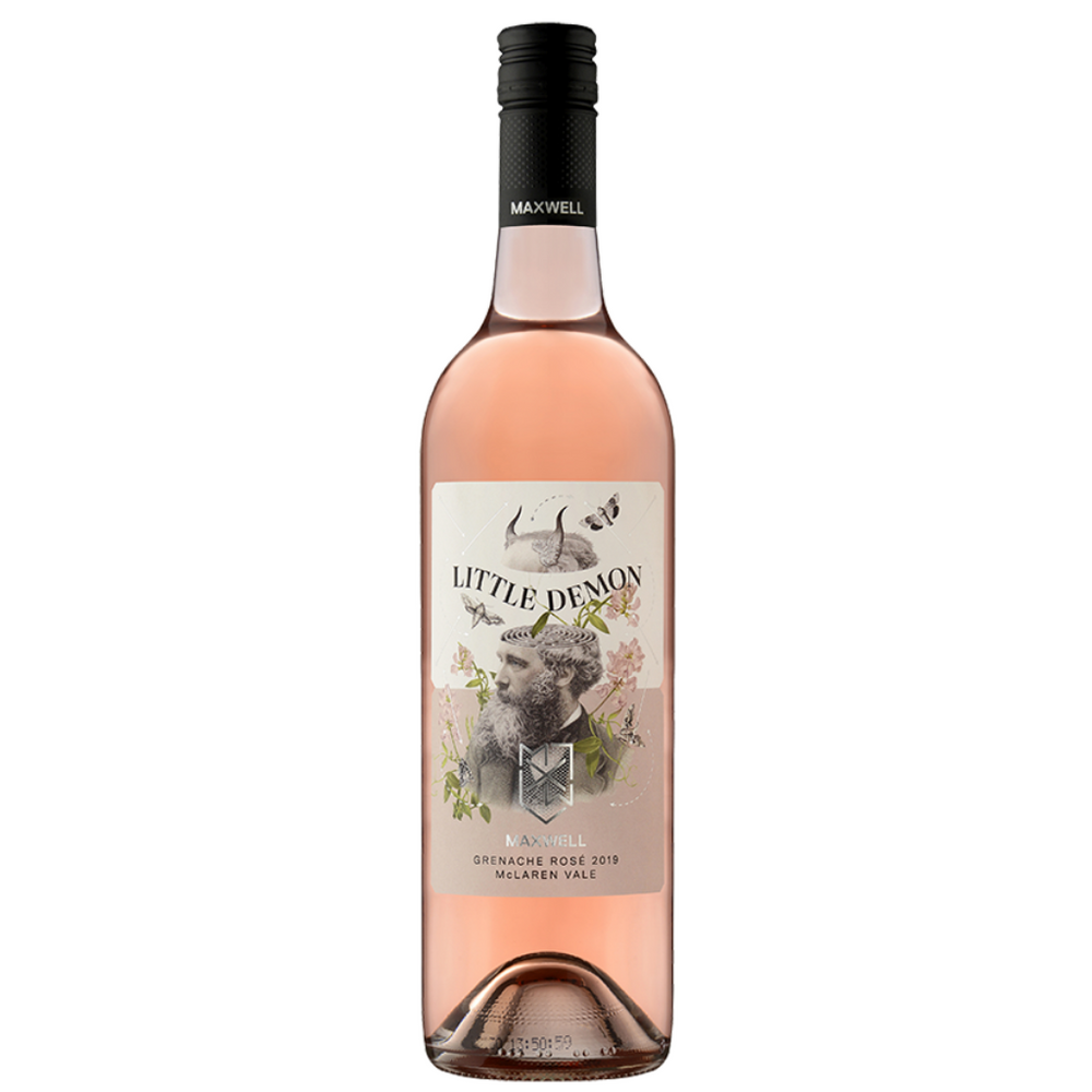 LITTLE DEMON GRENACHE ROSÉ 2019