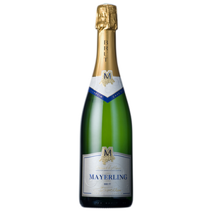 Load image into Gallery viewer, MAYERLING BRUT, CRÉMANT D'ALSACE NV
