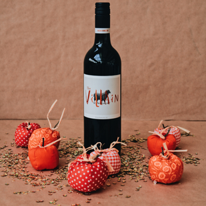 THE VILLAIN CABERNET SAUVIGNON 2018