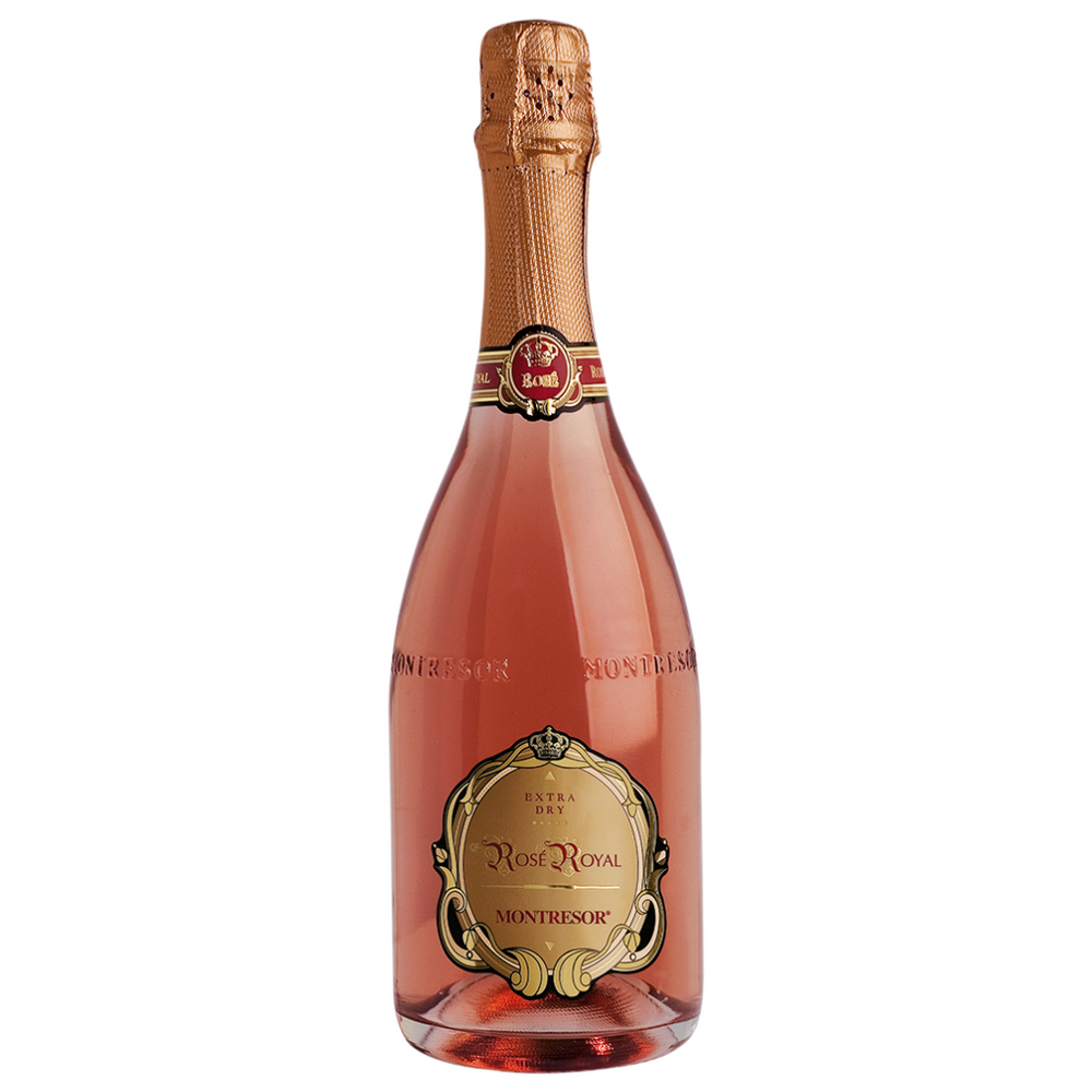 ROSÉ ROYAL PINOT NOIR SPUMANTE NV