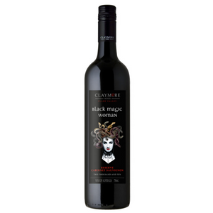 Load image into Gallery viewer, BLACK MAGIC WOMAN CABERNET SAUVIGNON RESERVE 2016