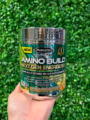 MT Amino Build Energized