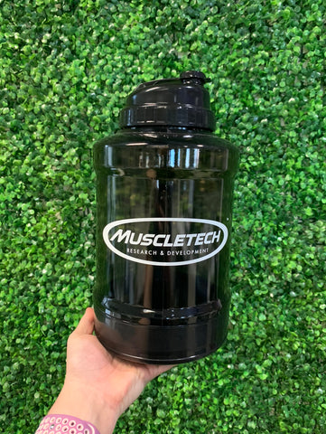 1.3L MuscleTech Water Jug