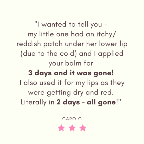 juste nature customer review