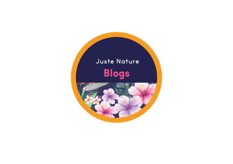 juste nature blogs